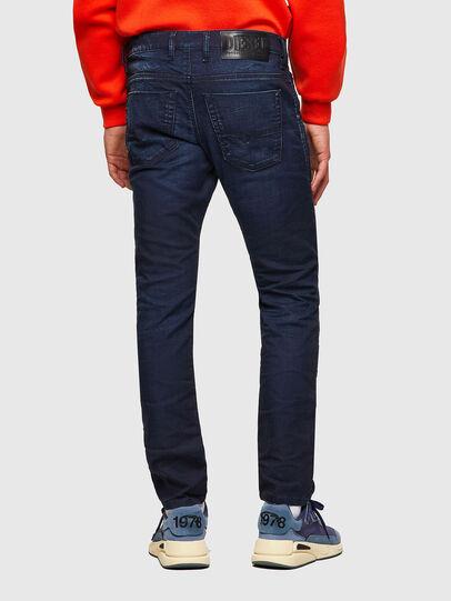 Diesel - Krooley JoggJeans® 069WT, Bleu Foncé - Jeans - Image 2