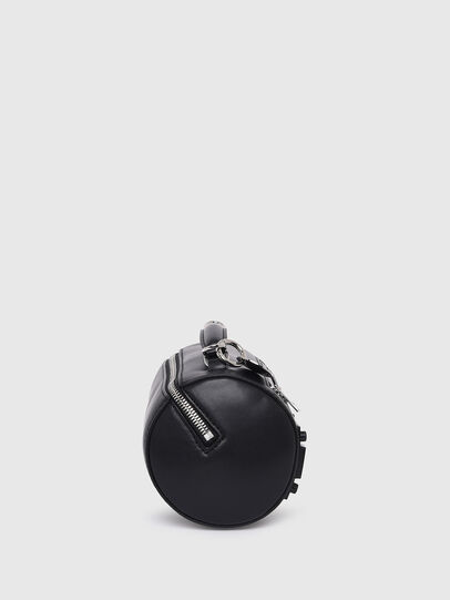 Diesel - CAYAC LT, Black - Crossbody Bags - Image 3