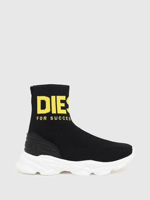 S-SERENDIPITY SO MID, Beige/Jaune - Footwear