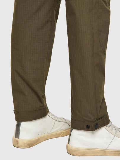 Diesel - P-SIDE, Vert Militaire - Pantalons - Image 5