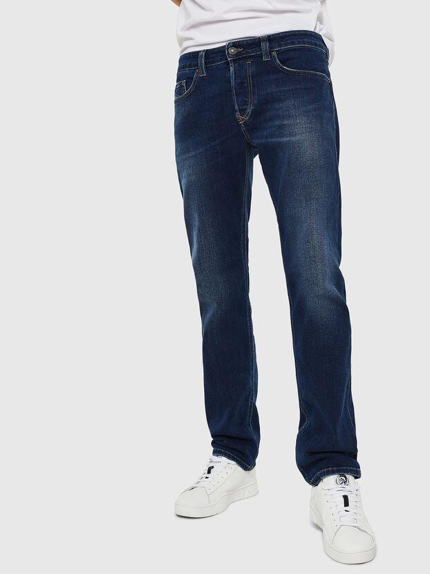 Safado 0870F, Mittelblau - Jeans