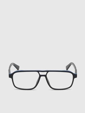 DL5309, Schwarz - Korrekturbrille