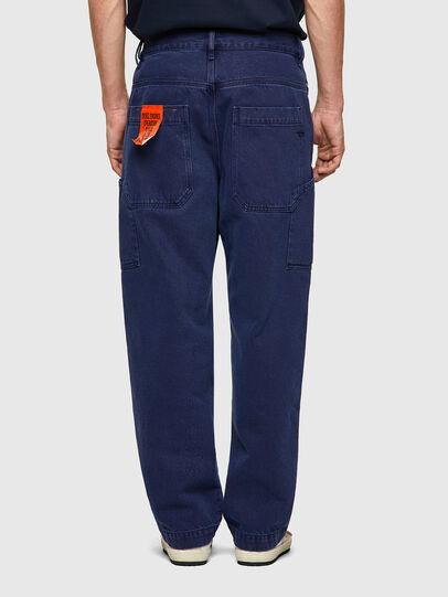 Diesel - D-Franky 0EEAX, Blu medio - Jeans - Image 2