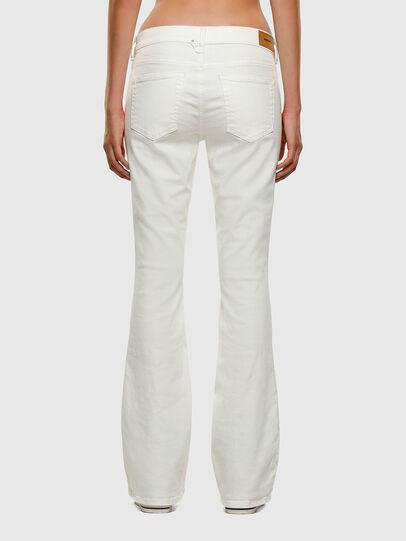Diesel - D-Ebbey 069PA, Bianco - Jeans - Image 2
