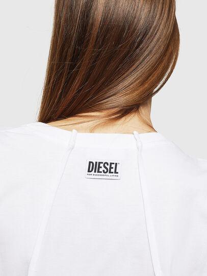 Diesel - T-DASHA, Weiß - Oberteile - Image 3