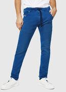 Krooley JoggJeans 0670M, Brillantblau - Jeans