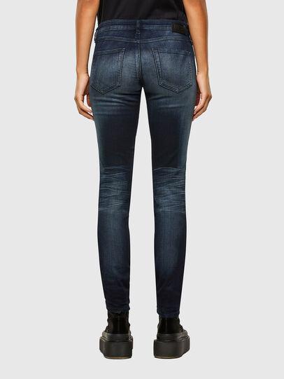 Diesel - Gracey JoggJeans 069PZ, Dunkelblau - Jeans - Image 2