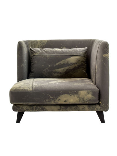 Diesel - GIMME MORE - SESSEL, Multicolor  - Furniture - Image 2