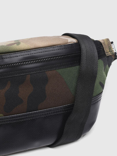 Diesel - ALLAN, Vert Militaire - Sacs ceinture - Image 7