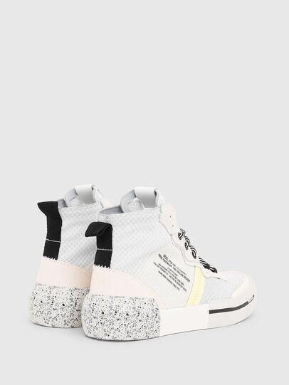 Diesel - S-DESE RC MID W, Weiß - Sneakers - Image 3