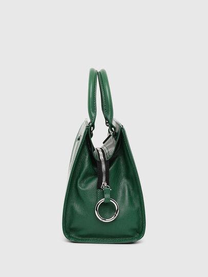 Diesel - PIRITE, Grün - Satchel Bags und Handtaschen - Image 3