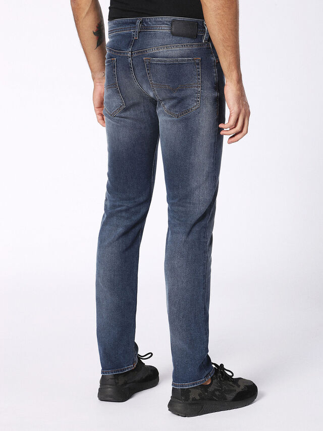 BUSTER 084NS, Jeansblau