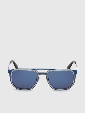 DL0294, Blau - Sonnenbrille