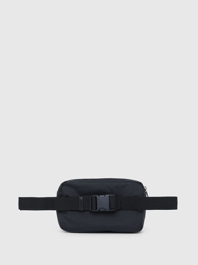 Diesel - BELTYO, Noir - Sacs ceinture - Image 2
