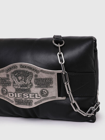 Diesel - REBUTYA MP, Black - Clutches - Image 5