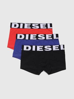 UMBX-USHAWNTHREEPACK, Bunt/Schwarz - Underwear