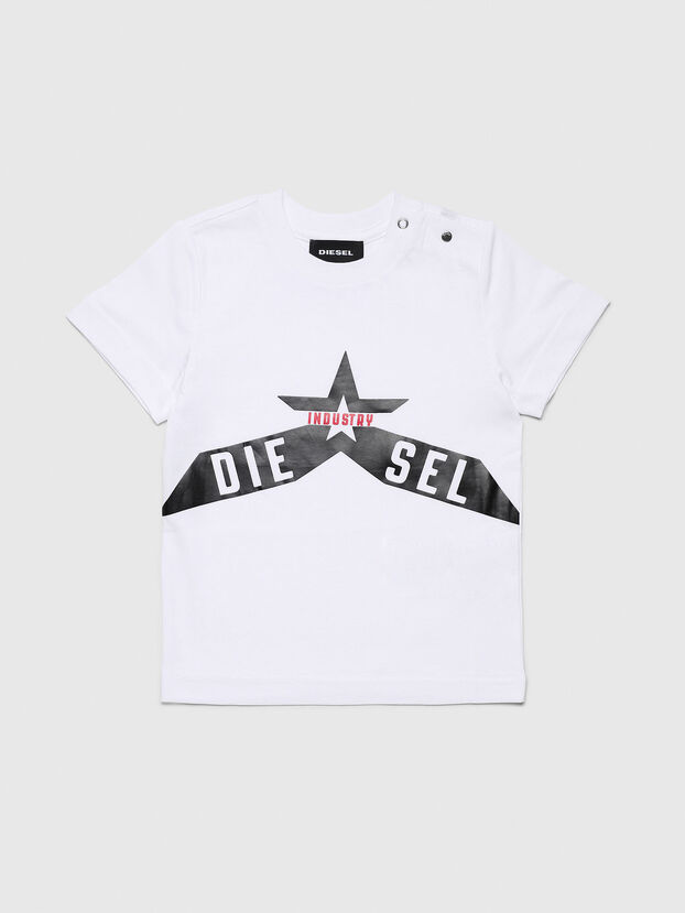 TDIEGOA7B, Weiß - T-Shirts und Tops
