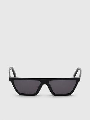 DL0304, Schwarz - Sonnenbrille