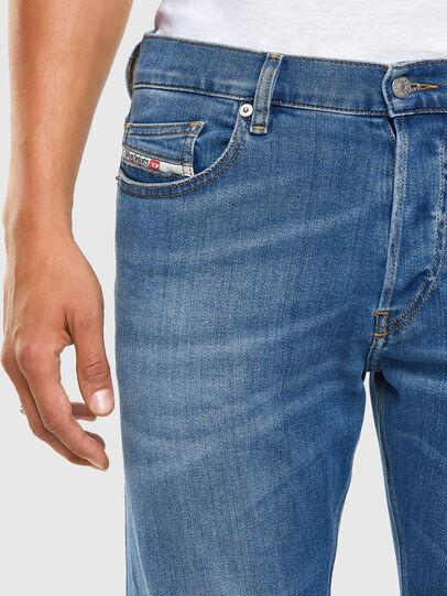 Diesel - D-Luster 009EK, Hellblau - Jeans - Image 3