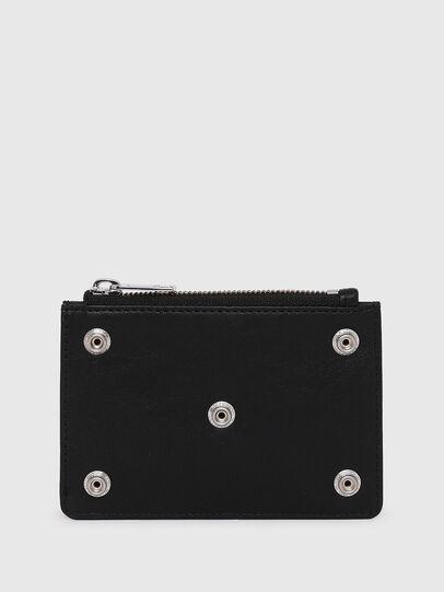 Diesel - FENETRE II, Black - Card cases - Image 2