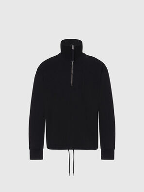 S-STUFF, Schwarz - Sweatshirts