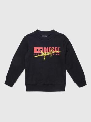 SBAYBX5, Schwarz - Sweatshirts