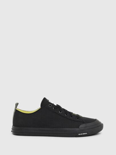 Diesel - S-ASTICO LOW CUT, Nero - Sneakers - Image 1