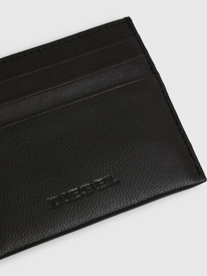 Diesel - JOHNAS II, Black - Card cases - Image 3