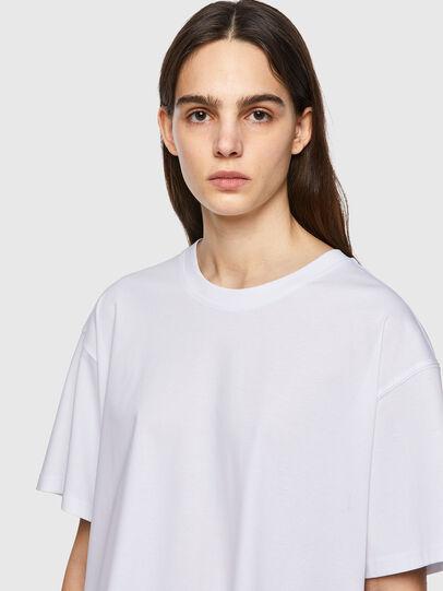 Diesel - T-BOWBOW, Blanc - T-Shirts - Image 3
