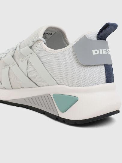 Diesel - S-KB WEB LACE, Azurblau - Sneakers - Image 5