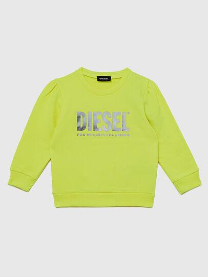 Diesel - SVELIB-R,  - Sweatshirts - Image 1