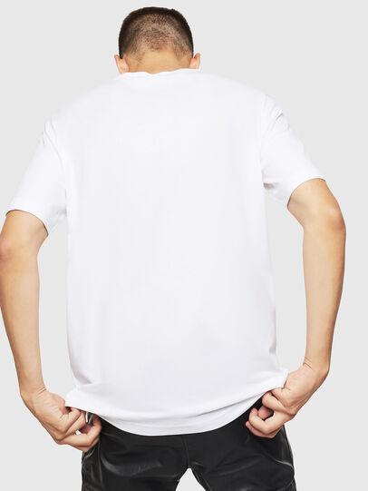 Diesel - T-JUST-BX2,  - T-Shirts - Image 2