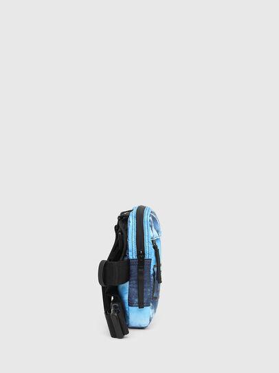 Diesel - SORAKE, Bleu - Sacs en bandoulière - Image 3