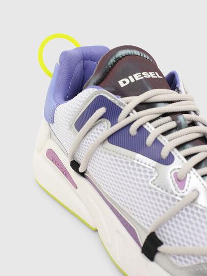 Diesel - S-SERENDIPITY LC EVO, Blu Chiaro - Sneakers - Image 4