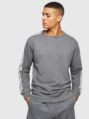 UMLT-WILLY, Grau - Sweatshirts