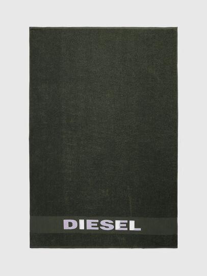 Diesel - TELO SPORT LOGO   10, Vert - Bath - Image 2
