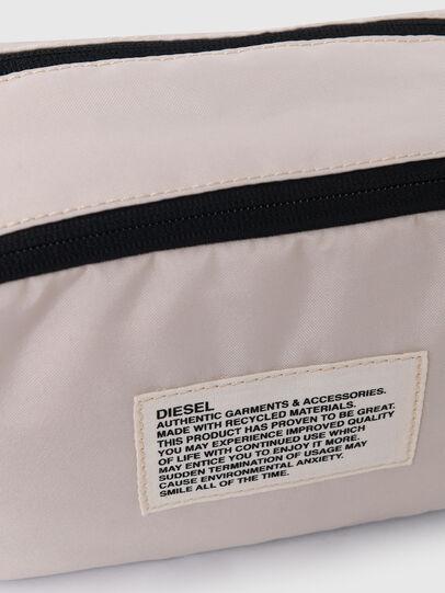 Diesel - POUCHUR, Blanc/Orange - Bijoux et Gadgets - Image 5