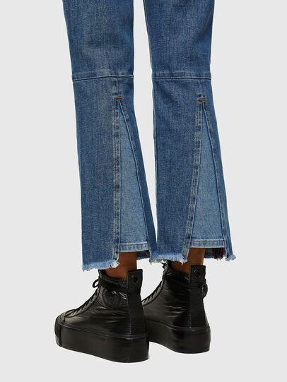 Diesel - D-Earlie 009HG, Hellblau - Jeans - Image 5
