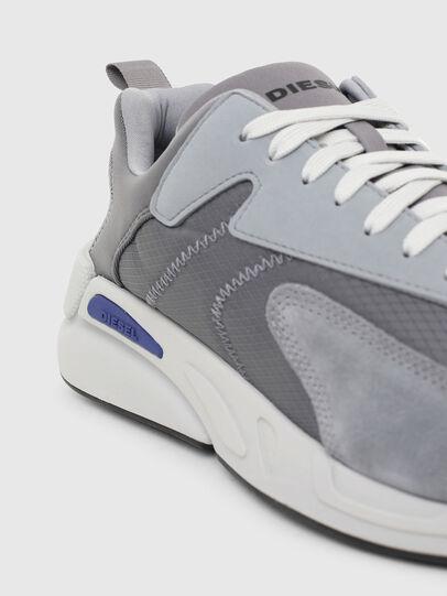 Diesel - S-SERENDIPITY LOW CU, Grigio - Sneakers - Image 4