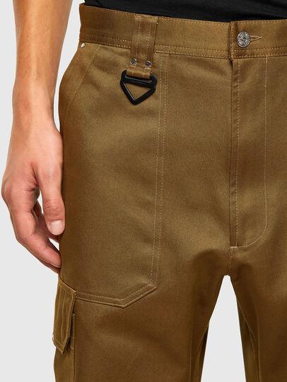 Diesel - P-BAKER, Marron - Pantalons - Image 3