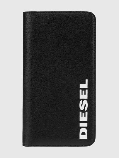 Diesel - DIPH-037-BKLVL, Schwarz - Klappcover - Image 4