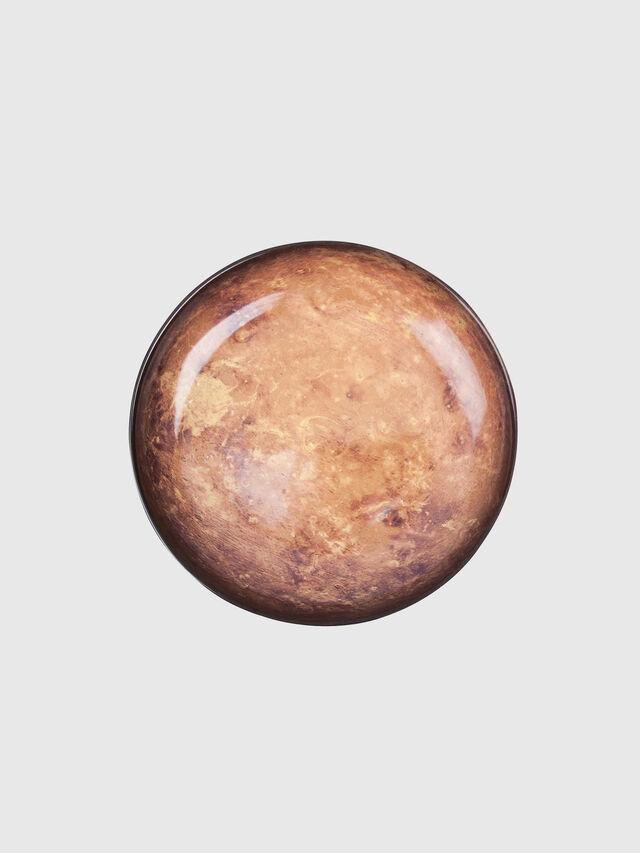 10823 COSMIC DINER, Karottenfarbig