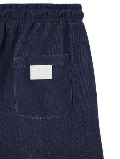 Diesel - UMLB-PAN-DN, Bleu - Pantalons - Image 4