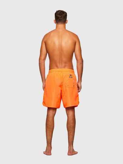 Diesel - BMBX-DOLPH, Orange - Swim shorts - Image 2