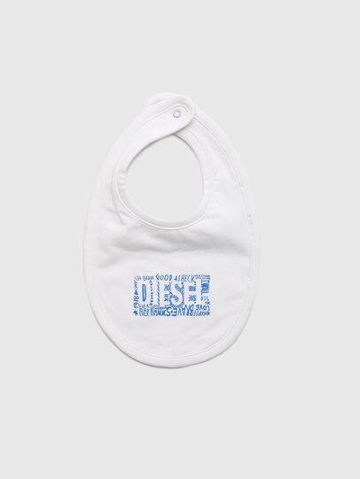 Diesel - VURNEI-NB, Bianco/Blu - Altri Accessori - Image 1