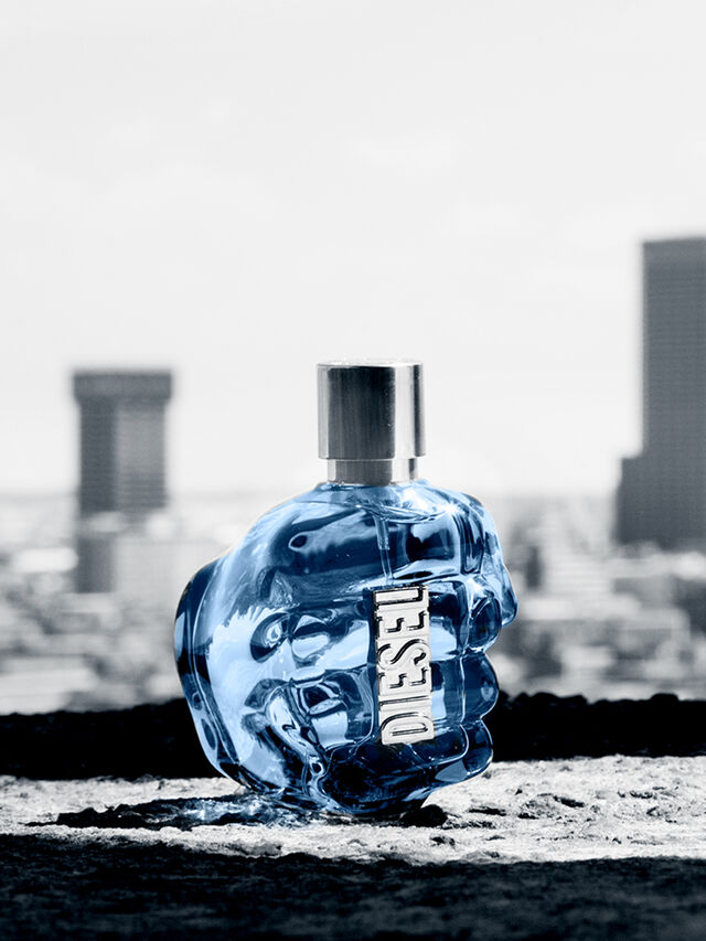 Diesel - ONLY THE BRAVE 50ML, Hellblau - Only The Brave - Image 7