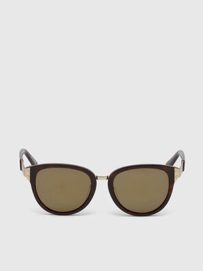DL0234, Braun - Sonnenbrille