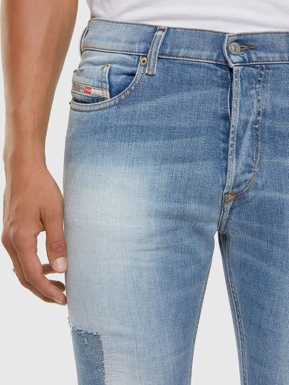 Diesel - Tepphar 009FJ, Hellblau - Jeans - Image 3