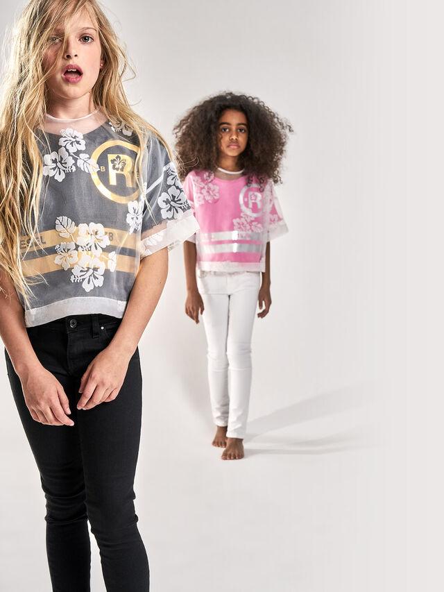 KIDS SKINZEE-LOW-J-N, Schwarz - Jeans - Image 4