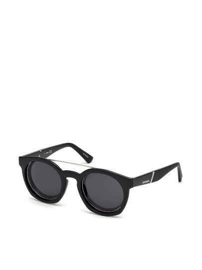 Diesel - DL0251,  - Sonnenbrille - Image 4